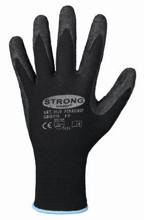 *FINEGRIP* STRONGHAND HANDSCHUHE,