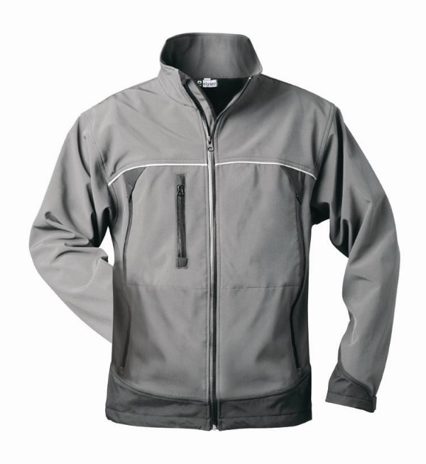 *BETA* SOFTSHELL JACKE