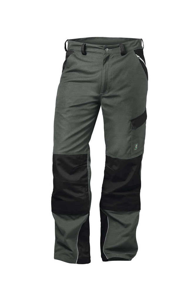 *CHARLTON* CANVAS BUNDHOSE